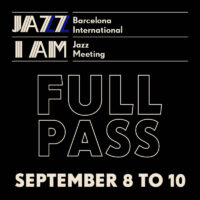 JAZZ I AM 2021 Full Pass