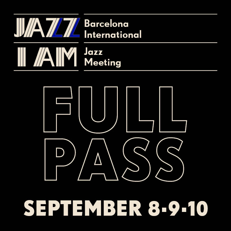 FULL PASS This pass is individual and allows you free access to all activities onSEPTEMBER 8-9-10